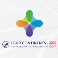 ISU Four Continents Figure Skating Championships 2020