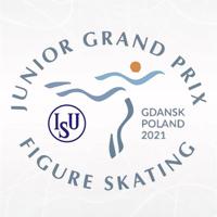 ISU Junior Grand Prix of Figure Skating - Baltic Cup 2021