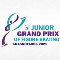 ISU Junior Grand Prix of Figure Skating - Krasnoyarsk 2021