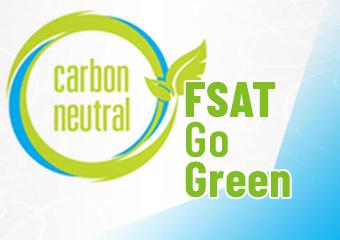 FSAT go Green สมาคมกีฬาแรกของประเทศไทย FSAT the Green Association